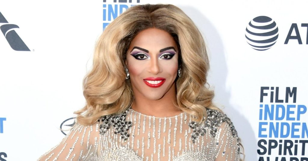 Exclusive: Drag Race icon Shangela to host GLAAD Media Awards' NYC gala