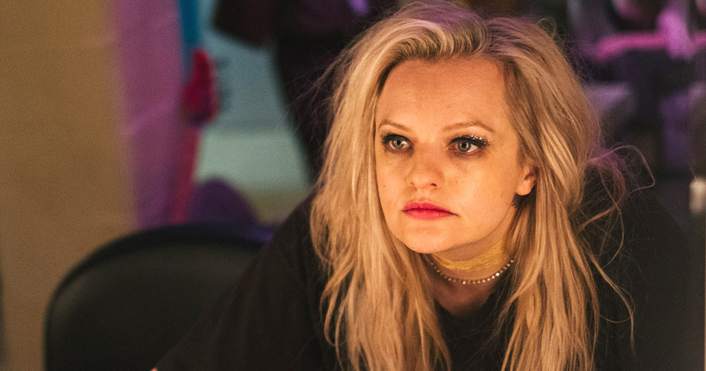 Elisabeth Moss' Her Smell tells half a story of rock life: EW review