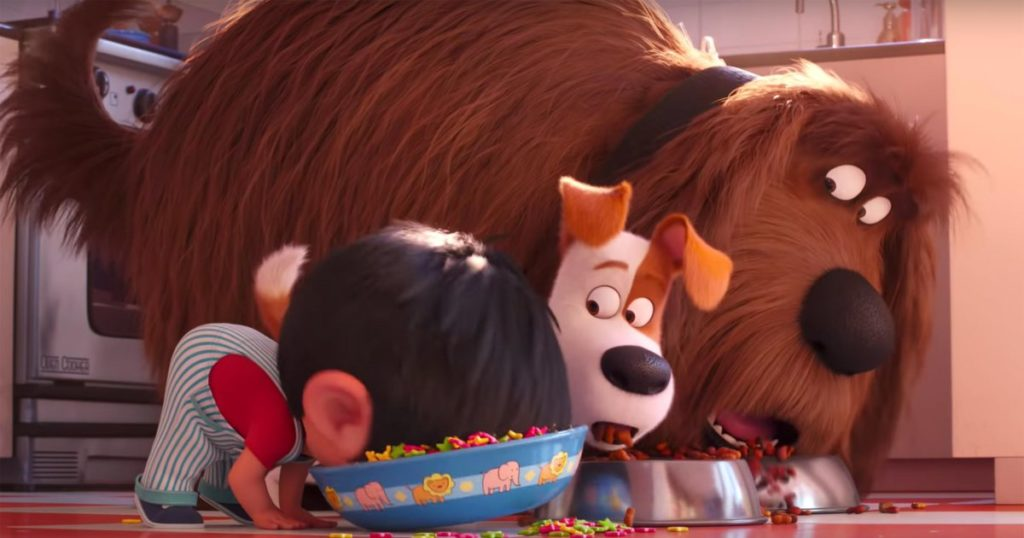 Secret Life of Pets 2 trailer unleashes crazed primates, complex emotions